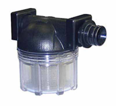 Shurflo 752324008162 Extreme Strainer for Extreme Transfer Pump