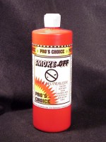 CTI Pros Choice: Smoke Off 32 oz (one QT)
