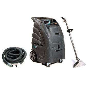 Sandia Sniper 12gal 1200psi 5 Stage Vacs Tile & Grout Machine Auto Fill, 20gpm Auto Dump Flood Pumper With Hoses, DVD's, Wand, Chemicals 80-5000 AFAD 120 Volts FREE Shipping