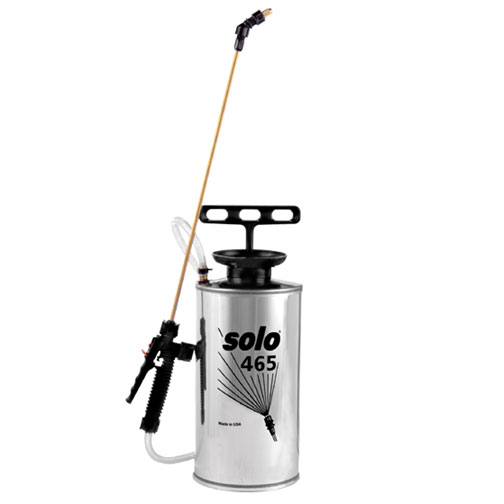 Solo 469 Stainless Steel 2 Gallon Sprayer 47102 replaced with 469
