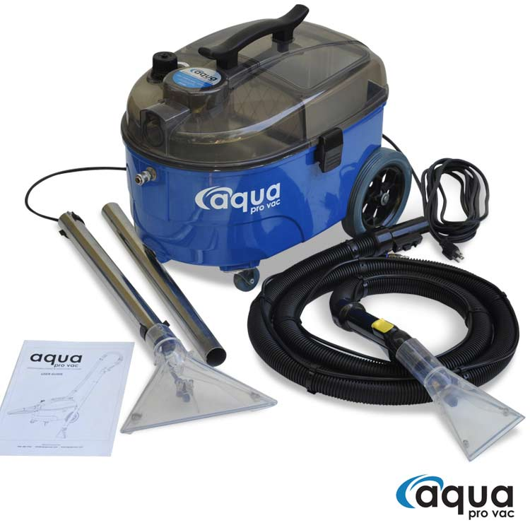 WaterPro Auto Detail and Carpet Cleaning Machine 20110521 FREE Shipping