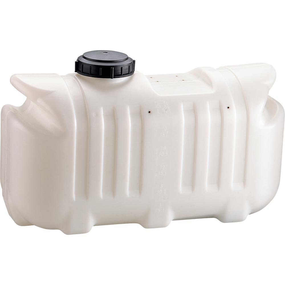 Clean Storm 26 Gallon Sprayer Tank for ATV or Skids