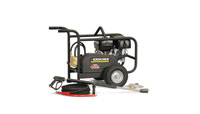 Gasoline Cold Pressure Washers