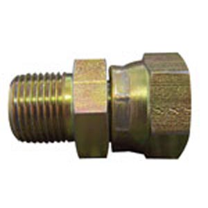 1/8in Mip X 1/8in Fip Steel Swivel Fitting / Not live 140422