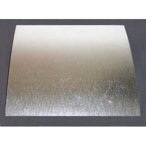 Air Care: 12in x 12in Steel Plate, 26 Gauge For Patching Holes In Ductwork (10 Pack)