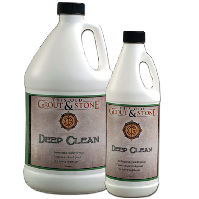 This Old Grout &Stone : Stone Prep-1 Gallon