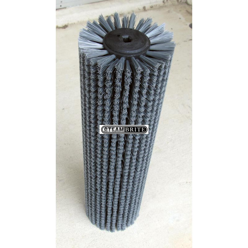 CRB Industries TM4 Standard Brush Gray CRB 15in for 17inch Machine B751 Sold Each