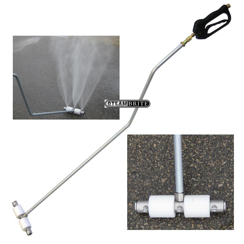 Suttner Underbody Undercarriage Car Wash Pressure Washing Wand 8.755-257.0  87552570 FREE Shipping