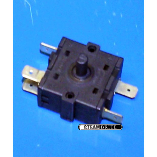 DriStorm 3 Speed Rotary Air Mover Switch Used in Mytee E539 Air Movers and Others PE001
