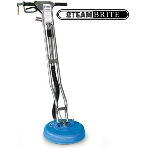 San Antonio TX Turboforce TH15 Tile Cleaning Wand 15 inches Rental TH-15