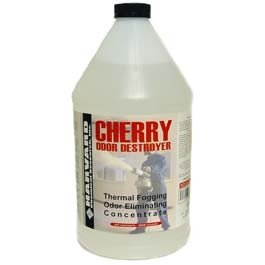 Harvard Chemical 7011-04 Cherry Odor Destroyer Thermal Fogging Odor Eliminating Concentrate 4/1 gallon Case HV121C FREE Shipping