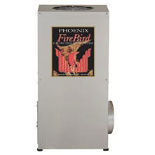 Phoenix Fire Bird Electric Heater Drying System 4027300