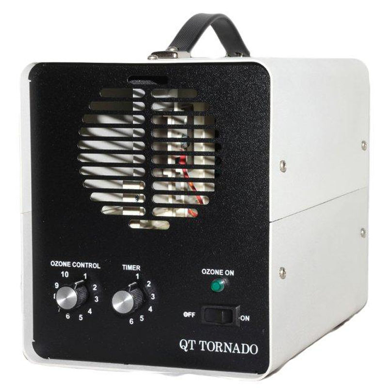 Queenaire QT Cyclone Ozone Generator 1250mg Output Freight Included
