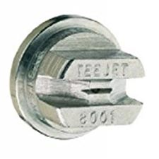 Spraying Systems TeeJet 11003 Stainless Steel TPU Nozzle Tip 3 X 110 Ss - 8.707-960.0 - 253120S