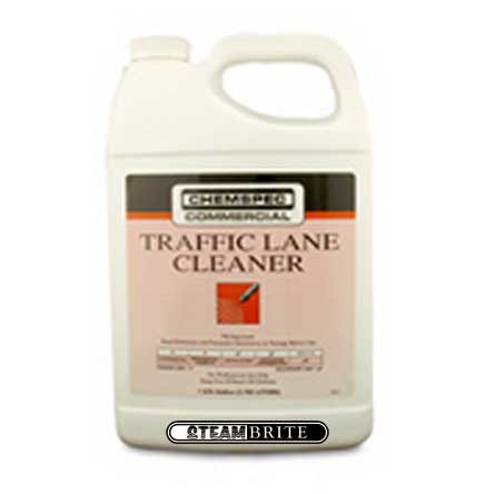 Chemspec C-TLC4G Traffic Lane Cleaner BioSolv Liquid 4/1 Gallon Case
