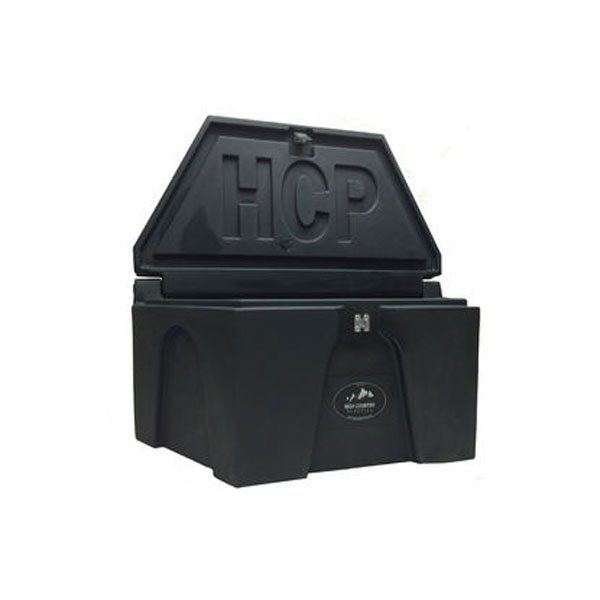 HCP Trailer Tongue Plastic Tool and 36 inch Storage Box 1701680 (Discount shipping)
