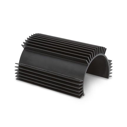 Aquatec Mytee H349 Heat Sink Cover 5 inch Continuous Pump Use and Longer Life Cool Clip