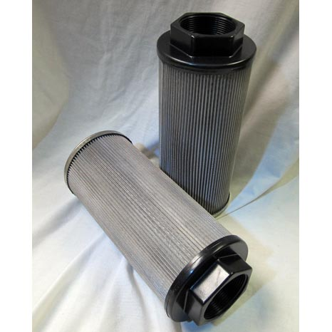 Filter Waste Tank 2in FPT - 100 Mesh TKFltr  PP14-806509 [TKFltr]