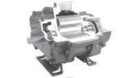 Blowers and Vacuum Pumps