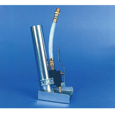 PMF U1520ST Low Profile Upholstery Tool Open spray (Stainless Valve) Limited Stock