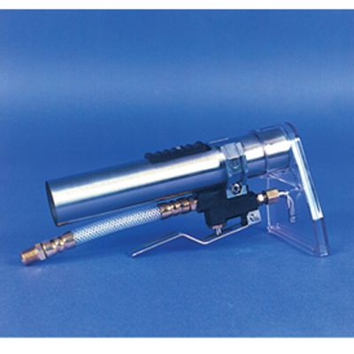 PMF U1530SB: Low Profile Upholstery Tool Internal Spray Economy Upholstery Tool (Brass Valve) Clear Head