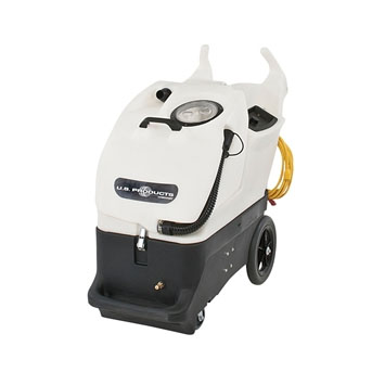 US Products: Hydraport 100psi HEATED 11gal 3 Stage Vacuum DUAL CORD CARPET EXTRACTOR (Machine Only)
