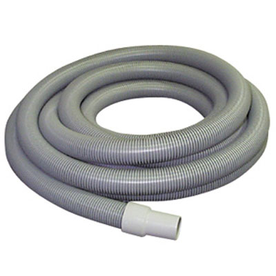 "Pullman Holt B000309 Vacuum Hose Only 1-1/2"" ID Non crushable style with cuffs"