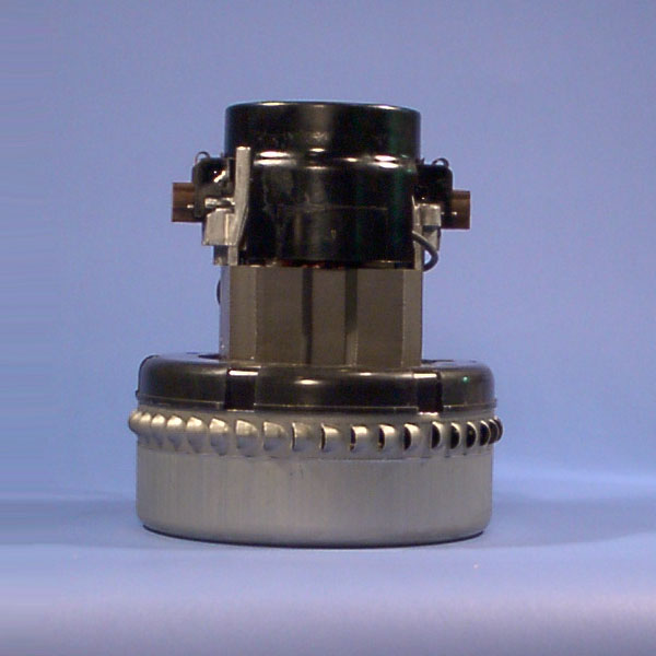 Ametek Lamb 116155 00 Two Stage Vacuum Motor 5 7 24 Volt