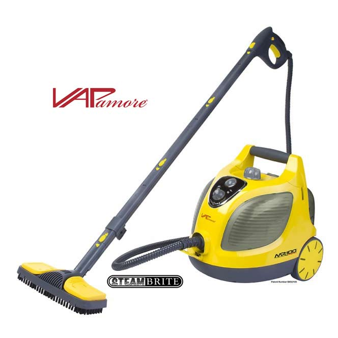 Vapamore MR-100 Primo Steam Cleaner Vapor Machine FREE Shipping 1500 watts