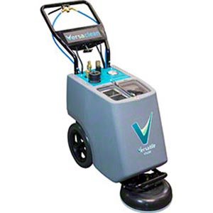 VersaClean VersaTile VT1200 67-039 Tile and Grout Extractor Hard Surface Cleaning Machine Sapphire Scientific