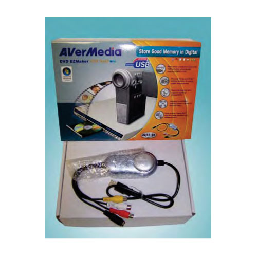 Air Care: Video laptop USB Adapter