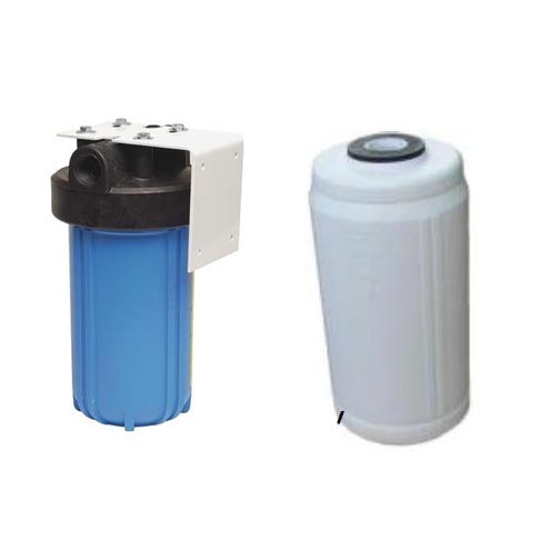 Hydrotek Water Softener Cartridge System 20141303