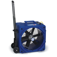 PowrFlite PDF6WRD F6 Whole Room Axial Air Mover Drier