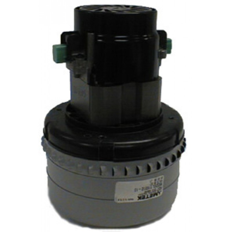 "Windsor Ametek Lamb 116512-13 Vacuum Motor 36V By-Pass Design, 3 Stage, 5.7"" dia. (8.660-120.0) FREE Shipping"