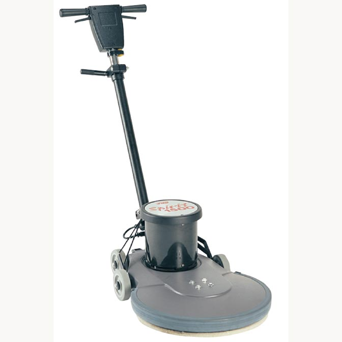Century 400 Electric Burnisher Spirit 1500 RPM, 20in Diameter, 1.5 HP, 96 LBS, 15 Amps Free Shipping 1.009-036.0 BDP 51/1500 C
