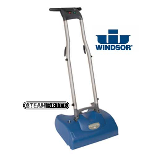 Windsor Ind ICapsol Mini Carpet Dry Cleaning Machine 9.840-301.0 ProCaps 17CRB FREE Shipping 1.006-640.0 1.006-636.0 PEM17