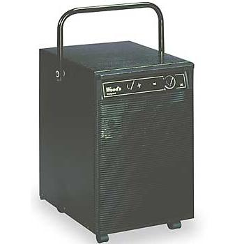 Woods Industrial Restoration Dehumidifier 101 pint GD55S