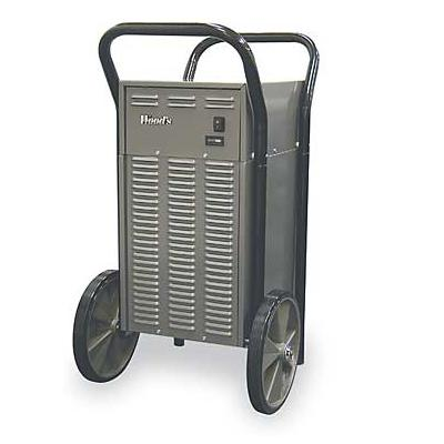 Woods Industrial Restoration Dehumidifier 80 pint GDC80C