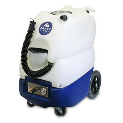 Xaact Xtract 200psi MD200MH 15gal HEATED Carpet Cleaning Machine No Wand