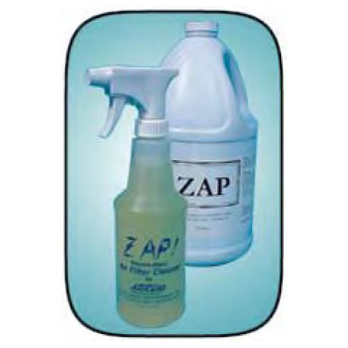 Air Care Zap Gallon Refill Ch1650 Duct Amp Mold