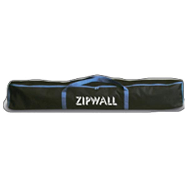 ZipWall: Zip Pole Carrying Bag (Holds up to 12 Zip Poles)