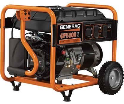 champion 4000 watt generator manual