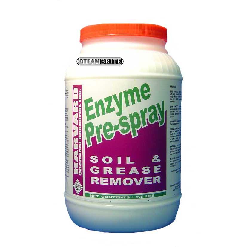 Harvard Chemical Enzyme Prespray 8 Hcr 8085 Traffic