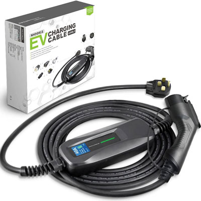 Ev Charging cable 40 amp