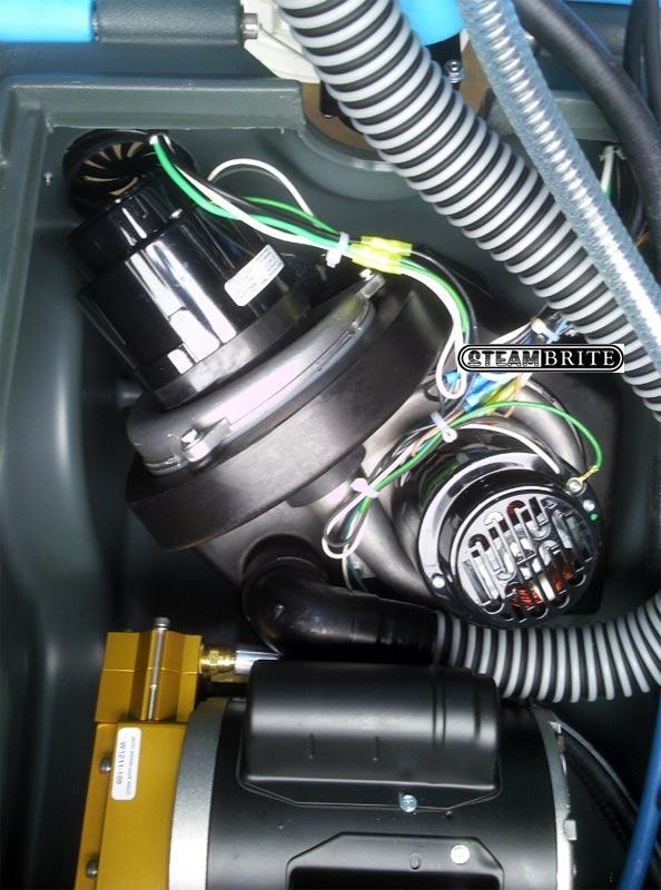 carpet cleaning machine 6.6 vacuum motor jaguar style