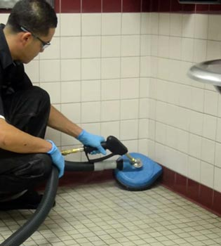 edic 700rev tile cleaning wand