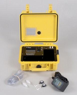 HCPDPM2 pressure monitor