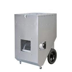 Abatement Technologies Pas1600shs Safeguard Portable Air