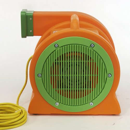 Industrial Blower Parts : Air foxx db a high velocity commercial blower one and