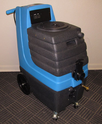 mytee kodiak k100 carpet cleaning extractor 1 3 vacs 100psi nonheated k100 auto detail. Black Bedroom Furniture Sets. Home Design Ideas